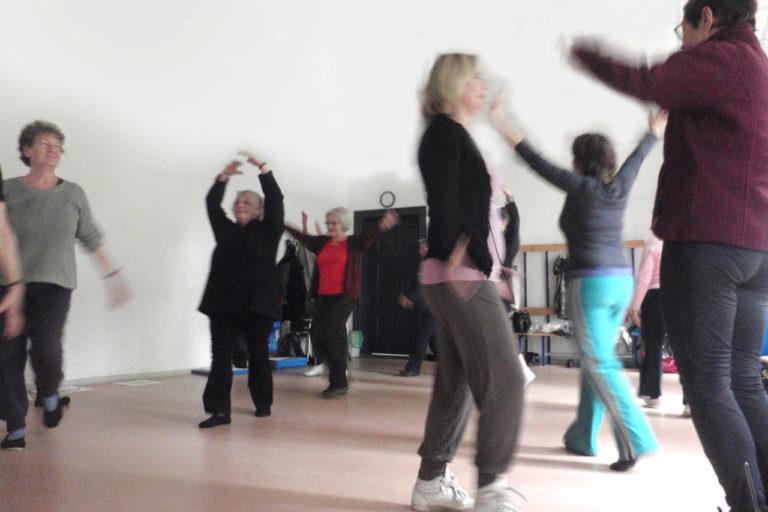 dritter frühling e.V. Tanzvermittlung
