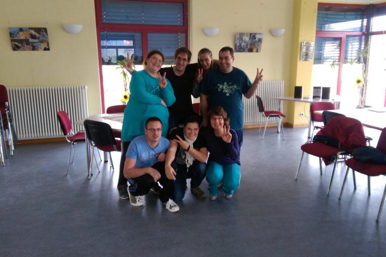 Tanzkurse Team