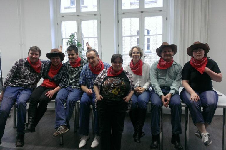 Tanzkurse Foto Team