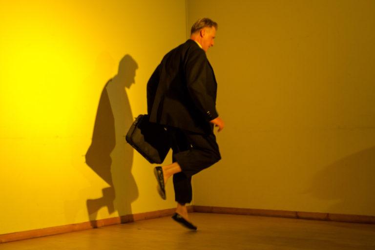 Jubiläum 2014 mit Performance